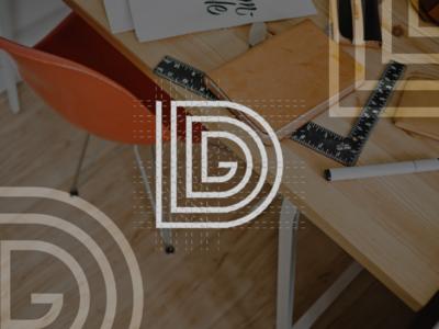 DG Logo Process