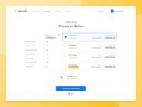 Recruiter App –Pricing plans