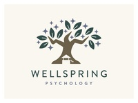 Wellspring Psychology - Logo