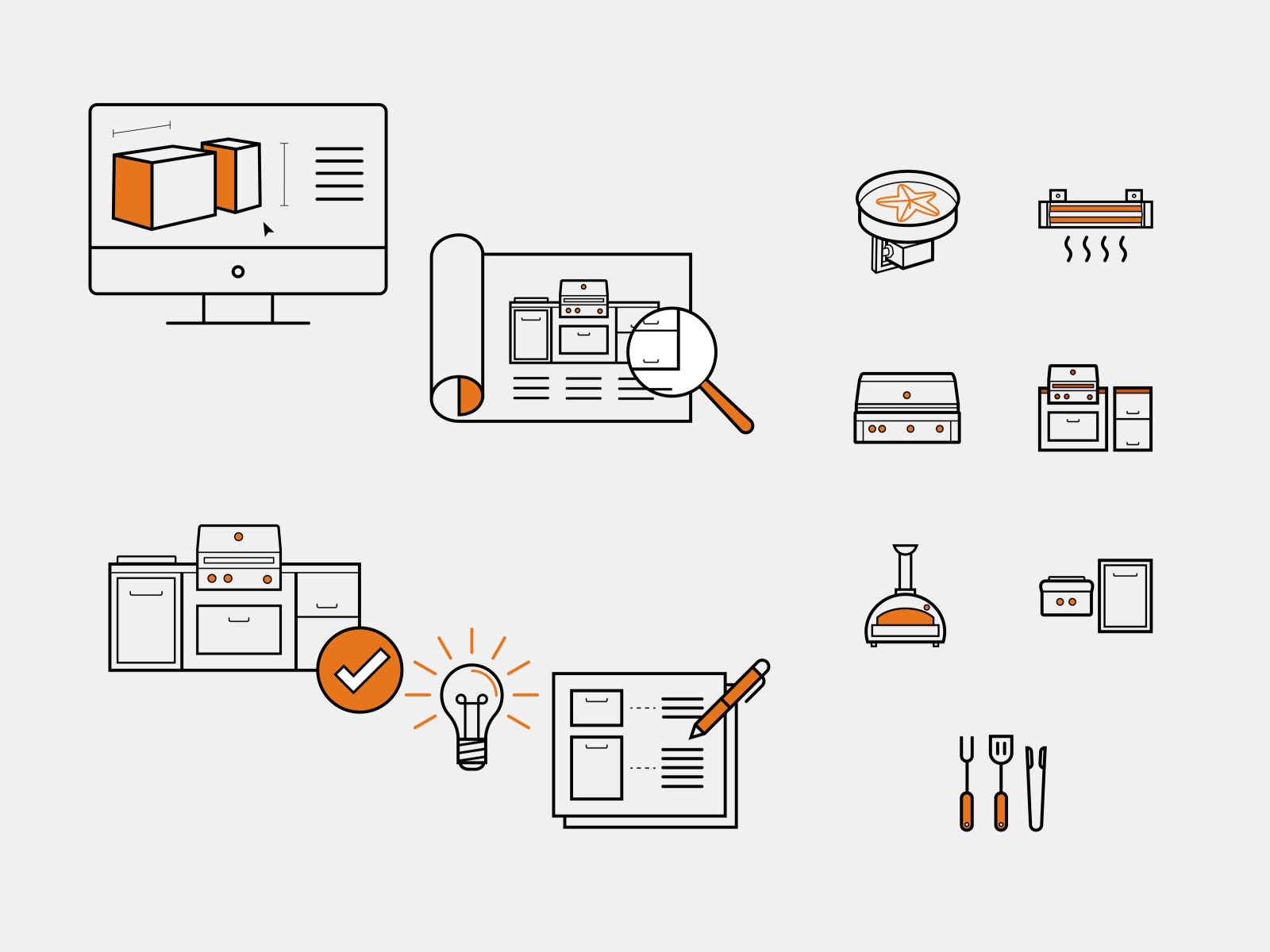 Grillscapes icons dribbble 01