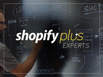 Shopify Plus Expert Developer developers shopifyexperts design marketing shopifyplusexperts webdesigners webdesign shopifyplus ecommerce
