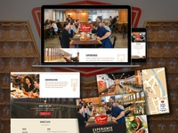 Pour Taproom Dribbble