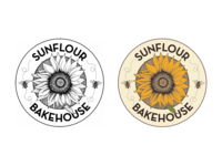 Fro Back Friday? Sunflour Bakehouse