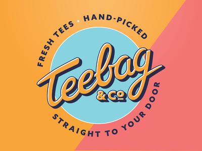 Teebag & Co - Logo