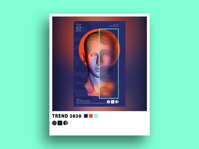 Trend 2020 cover