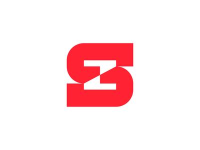 Z + S Monogram