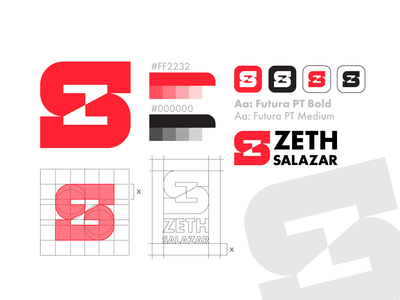 Zeth Salazar   Personal Branding Project
