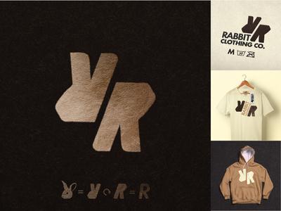 Rabbit Clothing Co. Logo