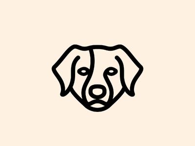 Border Collie Logo