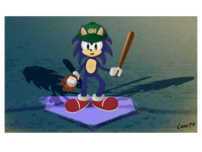 Sonic the Hedgehog: Night Game