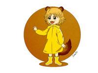 Poco's Udon World - Poco fan art