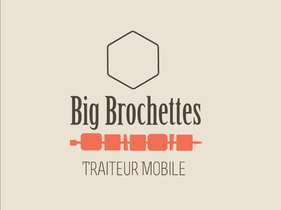 Big Brochettes