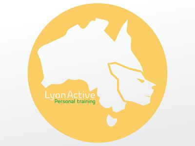 Lyon V2 Oz Pin oz active lion