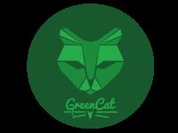 Greencat logo