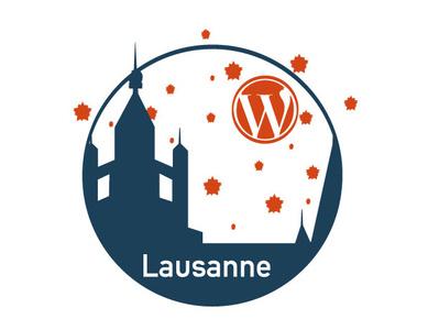 Wp lausanne v2 logo lausanne wordpress