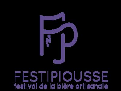 FestiPiousse biere logo