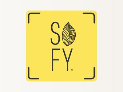 sofy.ch [ô] leaf photohrapher sofy logo