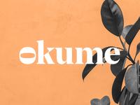 Okume Logo