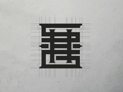 monogram SHG