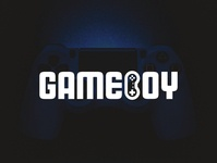 gameboy logotype