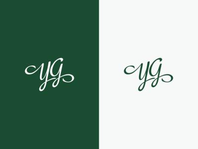 Ylang Garden - Lettermark