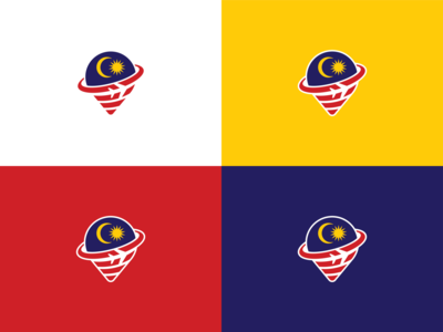 TOUR DU LICH MALAYSIA .vn - Logomark