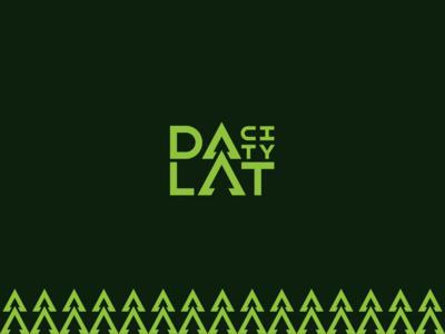 DA LAT CITY - Logo changlle #1
