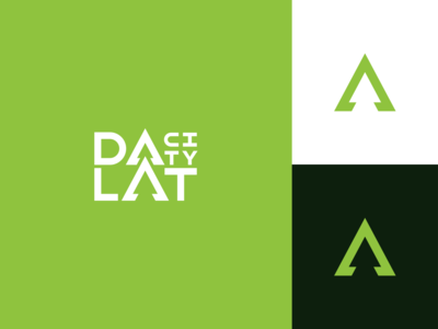 DA LAT CITY - Logo changlle #1