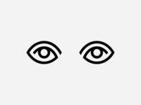 Eyes concept