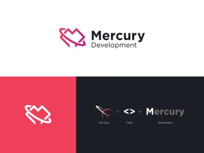 Mercury Logo Design Contest