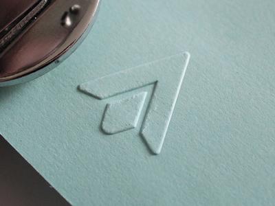 Ash Flint personal logo