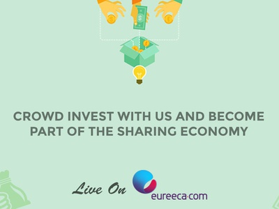 Crowdfunding Campaign invest crowdfund fund accelerate money carpooling