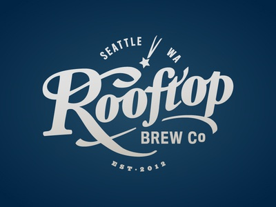 Rooftop Brew Co