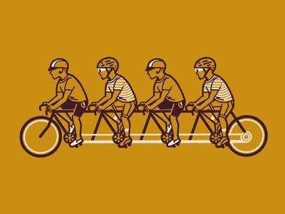 Quad Bike Punks