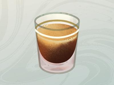 The Perfect Shot of Espresso