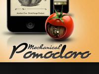 Mechanical Pomodoro