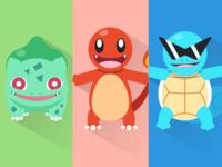 Pokémon:National Pokédex