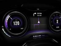 Car UI Concept 3