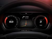 Car UI Concept 5