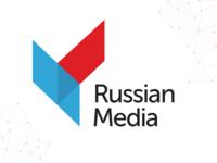 Logo Russian Media