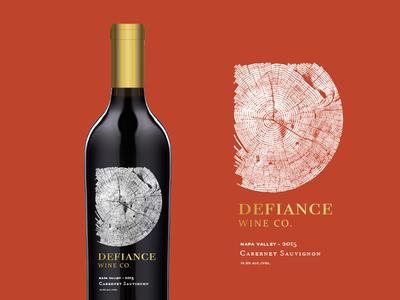 Defiance Wine