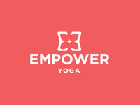 Empower Yoga Logo