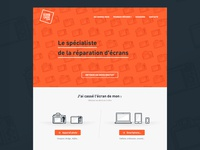 www.ecrancasse.com
