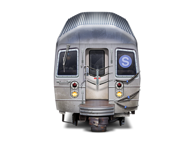 Subway Car Icon icon subway car underground train try rebound this