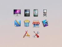 48x48px icons