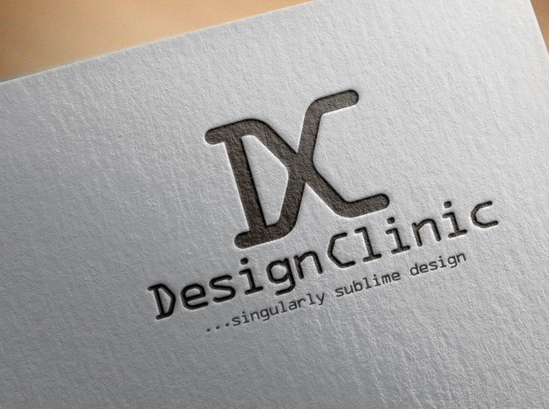 design clinic - Logo