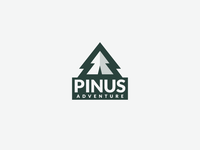 PINUS Adventure's logo