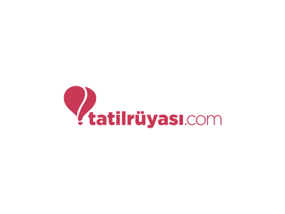 Tatil Rüyası corporate identity corporate branding logo design corporate identity design
