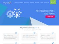 Vignet | Health Technology