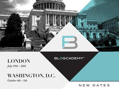 Blogcademy Graphic